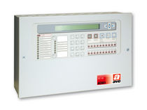 fire alarm control panel  Ave spa