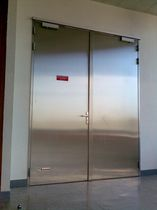 fire door for commercial buildings S�RIE STANDARD BOULLET