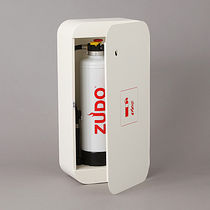 fire-extinguisher box ZUDO 1 STILTREU designstudio GbR