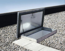 fire-rated roof hatch  WIPPRO