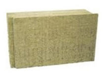 fire-resistant rigid rockwool insulation panel (thermal and acoustic)  Marmorit