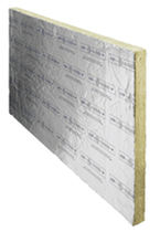 fire-resistant semi-rigid rock wool insulation panel (thermal and acoustic)  Speedline Raised Access Flooring Systems