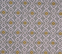 fire-retardant motif fabric (Trevira CS®) MYSORE COORDINATO  COLONY