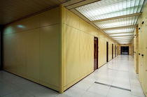 fire-retardant steel panel (for partition wall)  FOSAM