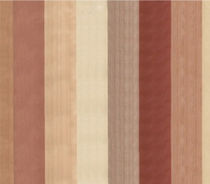 fire-retardant striped fabric (Trevira CS®) SAHARA COLONY