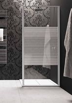 fixed shower screen NM 5 Friges