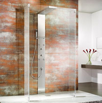 fixed shower screen LAVIDA HSK