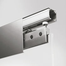 fixing system for sliding door RS 120 / 120 SYNCRO DORMA International