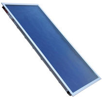 flat-plate solar thermal collector KPH1  REGULUS SPOL SRO