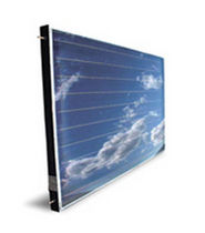 flat-plate solar thermal collector ECOSOL ESE