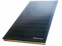 flat-plate solar thermal collector ALDO+ VOLTAIK Helvetic Energy GmbH