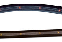 flexible LED light strip SOFT AISLE� Tivoli
