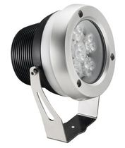 floor recessed LED spotlight (submersible) LUX 33 REBEL ILTI LUCE