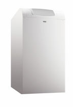 floor standing condensing gas boiler, for heating only POWER HT 230-320KW BAXI