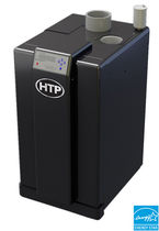 floor standing condensing gas boiler ELITE HTP Inc.