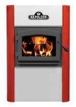 floor standing gas boiler HMF100  Napoleon Fireplaces (Wolf Steel Ltd.)