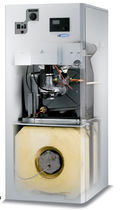 floor standing gas boiler (low temperature) GREENSTAR IN Saint Roch
