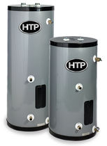 floor standing gas water heater SUPERSTOR CONTENDER HTP Inc.