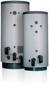 floor standing vertical electric water heater EKS  NIBE Energy Systems