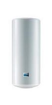 floor standing vertical electric water heater COR-EMAIL : CES DE DIETRICH