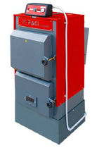 floor standing wood burning boiler (logs) FCL FACI di Matricciani Vincenzo sas