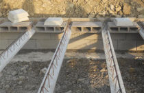 floor with girder-slab (patented propping-up system) ETAI.VI.S. Perin