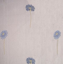 flower fabric DALIA : FLOR  TUSSY XXI