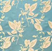 flower fabric BEAU MONDE RODOLPH