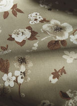 flower fabric CARNAVAL Olivier Thévenon Selection