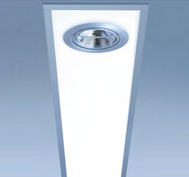 fluorescent downlight (recessed) MATRIC-L6 (T5) Lightnet GmbH