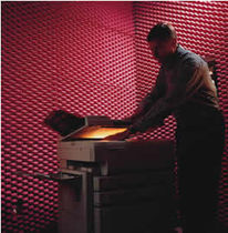 foam sound absorption panel  All Noise Control