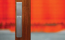 folding door lock TWINPOINT CENTOR