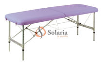 folding massage table CAMILLA AIR SOLARIA