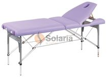folding massage table ELITE SOLARIA