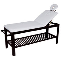 folding massage table  Alveola