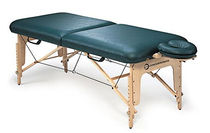 folding massage table HORIZON™ Living Earth Crafts