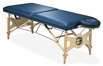 folding massage table PHOENIX™ Living Earth Crafts