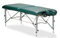 folding massage table SOLSTICE™ Living Earth Crafts