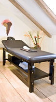 folding massage table TABLE MOOREA SOMETHY