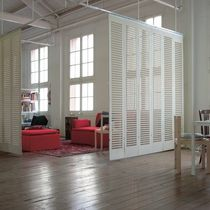 folding partition ABR FEEL-THRU TresTintas