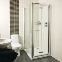 folding shower screen OV7613S Roman