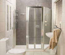 folding shower screen CAF13S01 Roman