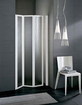 folding shower screen MALI DP Vegas