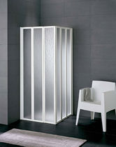 folding shower screen for corner shower MALI DA Vegas