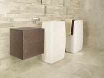 free standing natural stone washbasin PHUKET L'ANTIC  COLONIAL