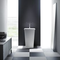free standing porcelain washbasin TOSCANA The Bath Collection