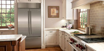 french door refrigerator BI-36UFD SUB-ZERO
