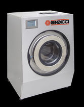 front loading washing machine HS 9 - 9kg RENZACCI