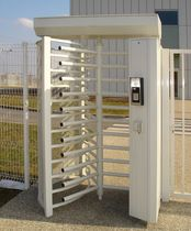 full height turnstile for access control TOURNIQUET BETAFENCE