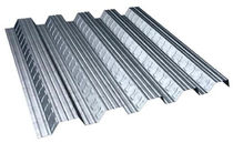 galvanized steel sheet (for decking) EUROCOL 60_FC Europerfil